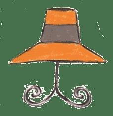 Pensez au Chèque Chapeau pour offrir un cadeau original