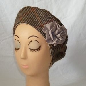achat vente chapeau coupé cousu sur mesure chez artisan chapelier dans le Val-de-Marne, département 94