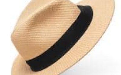 achat vente chapeau paille homme chapelier Paris et Ile-de-France